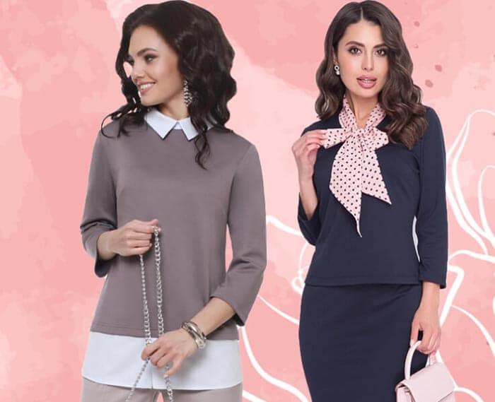 Интернет магазин женской одежды - Модалада.