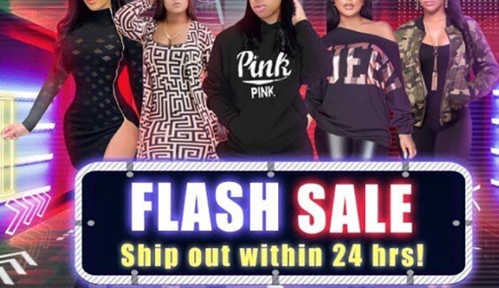 Интернет-магазин женской одежды KnowFashionStyle.