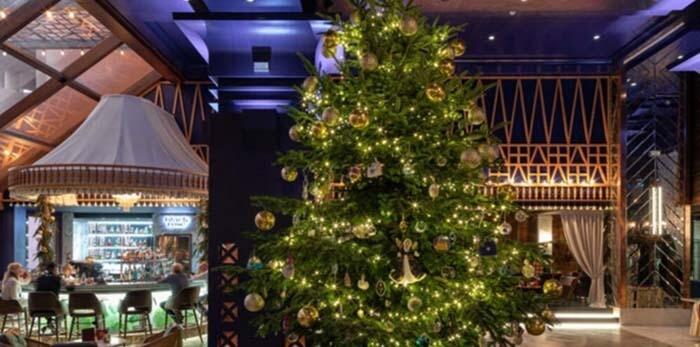 Самая дорогая в мире рождественская елка стоит 14 миллионов евро 06/12/2019